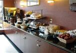 Hôtel Long Island City - Comfort Inn Long Island City-2