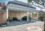 Location vacances Blahbatu - Villa Rumah Bakti Ubud-3