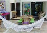 Location vacances  Polynésie française - Villa Moorea-4
