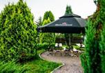 Location vacances Paszkówka - Trawa Cytrynowa-2