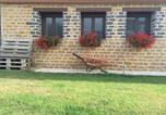 Location vacances Herrera de los Navarros - Casas Rurales La Granja-4