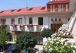 Hôtel Kecskemét - Hotel Talizmán-3