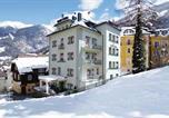 Hôtel Bad Gastein - Hotel Gisela-2