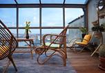 Location vacances Anderlecht - Apartment Penthouse Aviation 19-4