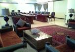 Location vacances Doha - Al Safa Royal Suites-3
