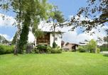 Location vacances Obsteig - Apartment Ferienhaus Hessenland 2-1