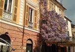 Hôtel Noli - Hotel Glicine-1