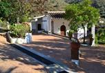 Location vacances Arenas - Los Almendros Rural 1-bedroom apart-4