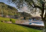 Villages vacances Castel Volturno - Holiday Park Massa Lubrense (Na) 7201-4