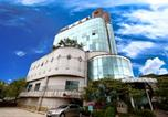 Hôtel Gangneung - Jumunjin Hotel-3