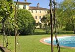 Hôtel Capannori - Villa La Chiusa-2