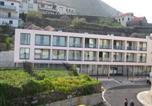 Hôtel Porto Moniz - Apartamentos Gaivota-1