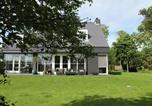 Location vacances Bergen - Holiday Home Villa Gabrielle-2