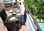 Location vacances Playa del Carmen - Two Bedroom Apartment - Margaritas 312a-1