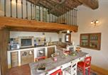 Location vacances Pienza - Holiday home Casale Orcia-3