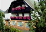 Hôtel Bad Berleburg - Hotel Restaurant Gunsetal-4