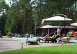 Villages vacances Zegrze Południowe - Ośrodek Świt Wilga-1