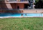 Location vacances Vall d'Alba - Apartamento Jorge Comin-2