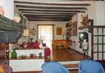 Location vacances Falset - Holiday Home Cornudella del Montsant 1-4