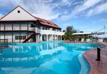 Hôtel Nago - The Pool Resort Okinawa-4