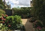 Location vacances Irais - La Villa Des Orangers-2