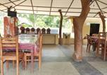 Villages vacances Yala - Duminda Rest-3