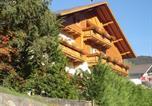 Location vacances Nova Ponente - Haus Sonnberg-2