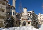 Hôtel Steamboat Springs - Terraces at Eagleridge-4