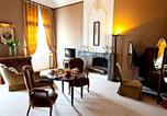 Hôtel Aubussargues - Château d'Arpaillargues Châteaux et Hôtels Collection-2