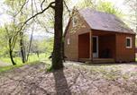 Camping Chauffour-sur-Vell - Les Chalets Mirandol Dordogne Prl-4
