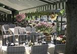 Hôtel Stromberg - Hotel Unter den Linden-1