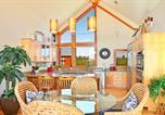 Location vacances Ocean Shores - Sanderling Beach House-1