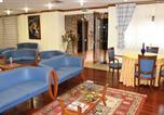 Hôtel Albarellos - Hotel Aj-2