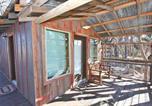 Location vacances Fredericksburg - Luckenback Lodge Cabin 2-4