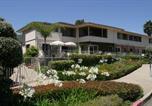 Villages vacances Dana Point - Laguna Shores Studio Suites-1