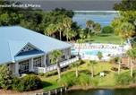Villages vacances Savannah - Apartments By Bluewater by Spinnaker-1