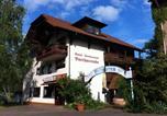 Hôtel Mespelbrunn - Hotel Bacchusstube garni-1