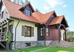 Location vacances Nowogród - Wygryny-4