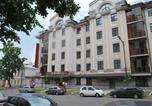 Hôtel Kazan - Osobnyak na Teatralnoy