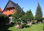 Location vacances Wienrode - Ferienwohnung &quote;Theresa&quote;-1