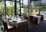 Hôtel Rambrouch - Hotel Le Martin Pêcheur-1