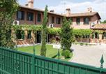 Location vacances Palazzolo dello Stella - Dreon B&B and Apartments-1