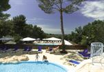 Camping Orbetello - Camping Village Le Pianacce-2