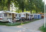 Camping Čatež ob Savi - Fkk und Klassische Camping Terme Banovci-4