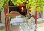 Location vacances Johannesburg South - Villa Lugano Guesthouse-3