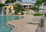 Location vacances Estero - Lovers Key Resort - One Bedroom Condominium 806-3