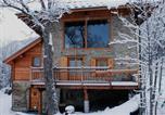 Location vacances Mont-Dauphin - La Ferme de Risoul-1
