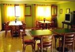 Hôtel San Antonio de Los Cobres - Hosteria Pura Vida-2