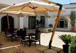 Location vacances Poggiardo - Dimora di Charme-4