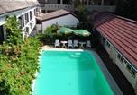 Hôtel Karon - Karon View Resort-1